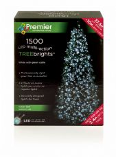 1500 LED Multi-Action Tree-Brights